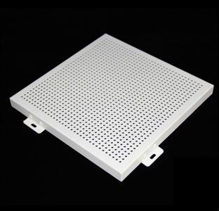 铝单板规格尺寸及其参数有哪些?
