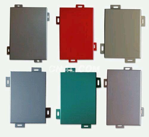 铝单板价格是多少?铝单板厂家计算价格的方法