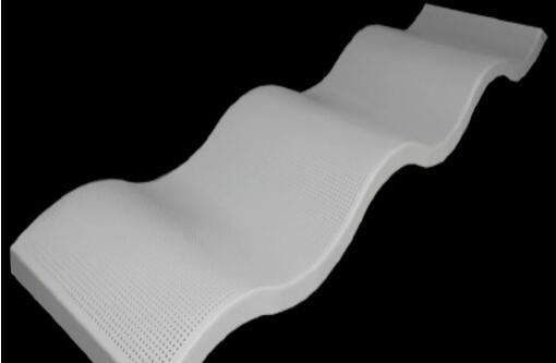 弧形铝单板