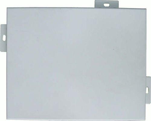 2mm厚铝单板价格