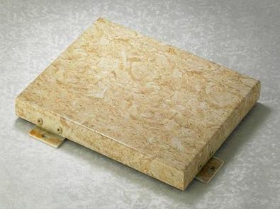 氟碳仿大理石铝单板